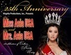 Miss Asia USA & Mrs. Asia USA 25th Anniversary Launching & Fashion - Sunday, October 20, 2013