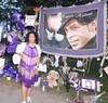 Prince - Our Journey as Tribute To Purple Reign at Paisley Park