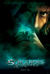 The Sorcerer's Apprentice Movie Review - Another Bruckheimer Hit