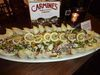 Carmine's Italian Restaurant Review -  Second Anniversary Celebrated with Summer Italian Festival