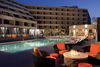 Hyatt Palm Springs Review - An Oasis in the Desert