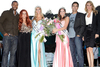New Miss Malibu Royalty - Crowned at The Malibu Golf Club