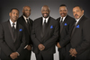 Iconic Motown Group The Temptations -  Brings Timeless Hits to The Orleans Showroom May 7-8