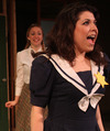 Theatre Review: No Time To Weep -  a musical tale of great porportions