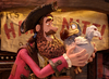 The Pirates Review - A Band of  Misfits   A Happy Movie with a Tender Message