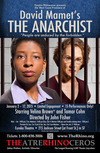 The Anarchist Review – The West Coast Premiere