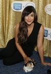 Catdance Film Festival Review - 'New Girl' Hannah Simone Hosts The 4th Annual Catdance Film Festival