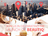 Beautiq - Beauty App Launch Party 7-22 at Skybar