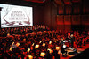 Danny Elfman's songs to Tim Burton's Movies Review - The Audience Cheered