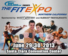 TheFitExpo 2013 - A Fitness Extravaganza in Northern California