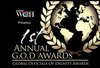 G.O.D. Awards - Join with We Care for Humanity for the 1st Annual Global Officials of Dignity Awards on June 29