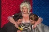 Pacific Opera Project's Mozart vs Salieri Review - More Fun from a Great Company
