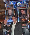 The Magic Of David Copperfield - Signature Slot Machine Unveiled At MGM Grand