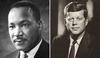 Martin L. King's March on Washington and President John F. Kennedy's Assassination - Changed America Forever 50 Years Ago