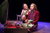 Theater Review-Please Don't Ask About Becket: An Intense Family Drama