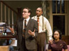 Clybourne Park at the Mark Taper Forum in Los Angeles Review - Antic Nihilism