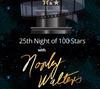 The Norby Walters' 25th Annual Night of 100 Stars Oscar Viewing Gala - The Event to Celebrate Oscar