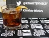 KIN White Whiskey - Smoothness No Matter How You Drink It