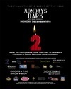 Mondays Dark 2nd  Anniversary - Dec. 14  In The Joint at The Hard Rock Features Vegas Headliners