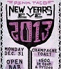 New Year's Eve Los Angeles 2013 – Dining and Decadence to kick off the New Year