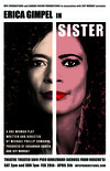 Theater Review of Sister: An Outstanding One Woman Show