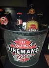 Fireman's Brew - Bringing Their Beer to a Tap Near You