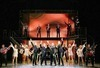 Jersey Boys at Chicago's Cadillac Palace Theatre Review – A Rousing Success