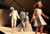 Style Fashion Week L.A. Spring/Summer 2015 Collections Day 3 - Andre Soriano Closes Day 3 of Style Fashion Week L.A. 2015