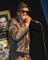 Sam Sarpong Performs at Paparazzi Comedy & Variety Show - 2013 New Years Extravaganza