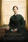 A Quiet Passion, Movie Review - For Fans of History and Literature