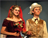 Ruddigore Review I – Stanford Savoyards present an afternoon of eerie fun