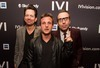 IVI Eyewear Launch Party - Sheer 'Ridiculousness' with Rob Dyrdek