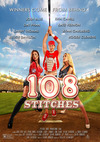 108 Stitches - A Baseball Comedy of Batty Proportions