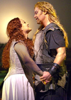 Siegfried MetHD Review – A Star is Born