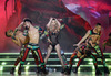 "Britney Spears Debuts - ""BRITNEY: Piece Of Me""  At Planet Hollywood Resort & Casino"