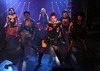 Green Day's American Idiot Theatre Review - DOMA's Newest Success