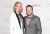 Genlux Magazine - Chic Issue Release Party With Jenna Elfman at Sofitel Hotel