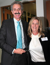 SMBA Honors LA City Attorney Mike Feuer - Santa Monica Bar Installation Dinner Held at Annenberg Community Beach House