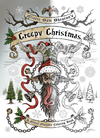 Book Review - Mister Sam Shearon's Creepy Christmas Coloring Book)- What Do You Really Know About Christmas?