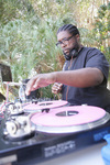 Pandora Indio Invasion - With Questlove and SoSuperSam Presented by T-Mobile