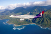 Hawaiian Airlines Adds Los Angeles Flights for the Holidays