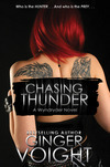 Chasing Thunder Book Review - A New Novel by Ginger Voight
