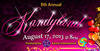 Karma International Presents 8th Annual Kandyland - A Night of Fun to Support Generation Rescue