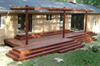 KAYU Batu Hardwood Decking Review - Real Wood, Real Beauty, Real Easy