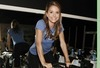 Spinning For a Cause - Maria Menunous Hosts Charity Ride at Cycle House to Benefit The Challenged Athletes Foudation