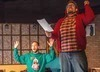 Pacific Opera Project's La Boheme AKA The Hipsters - Rowdy and Funny Yet So Sublime