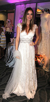 Wedding Salon Premier at InterContinental - Luxury Bridal Event Brings Beverly Hills to Century City