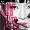 "YENN's National Ipad Mini Giveaway - Celebrating the New Single ""I Don't Need You To Love Me"""