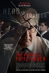 Film Review - The People Vs Fritz Bauer - When History Is Hidden