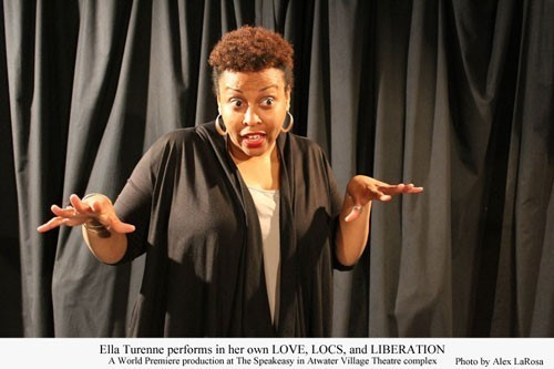 Love Locs And Liberation An Interview With The Author Splash Magazines Los Angeles